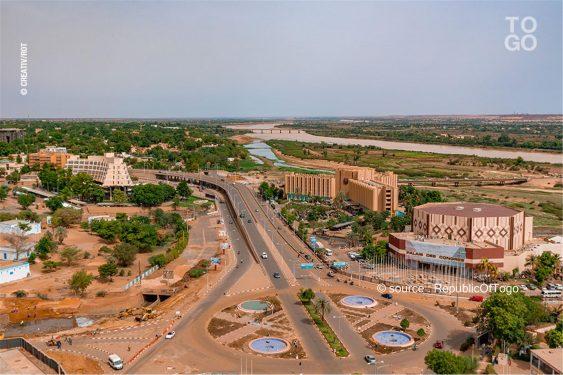 *Republic Of Togo* : Saisie record à Niamey