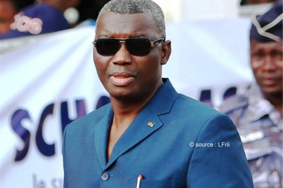 *L-Frii* : Togo / bouclage de localités dans les Lacs : le ministre Yark Damehame procède à des interpellations et saisies