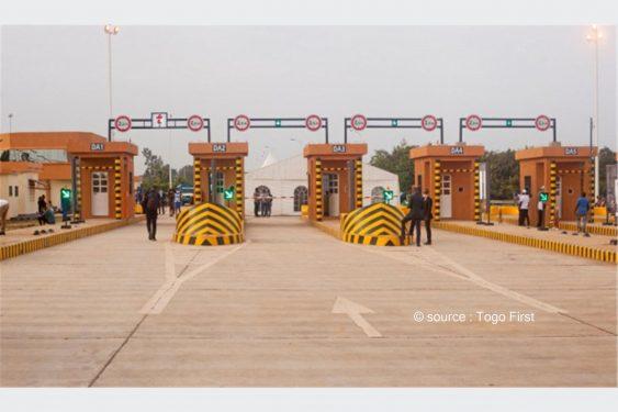 *Togo First* : Togo: les nouveaux tarifs aux péages routiers