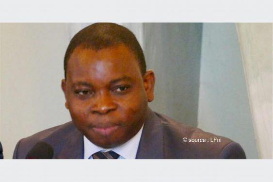 *L-Frii* : Togo : Le ministre Christian Trimua s'exprime sur l'arrestation de Reckya Madougou