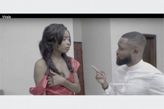 *L-Frii* : Togo/ cinéma : une journaliste-présentatrice réalise son premier court-métrage