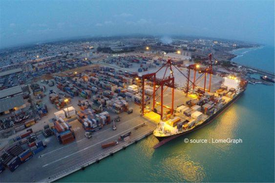 *LomeGraph* : Digitalisation des procédures: le Port Autonome de Lomé amorce sa transformation