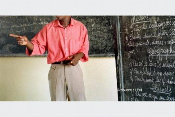 *L-Frii* : Au Togo, un enseignant, décédé en 2014, a continué par travailler jusqu'en 2019
