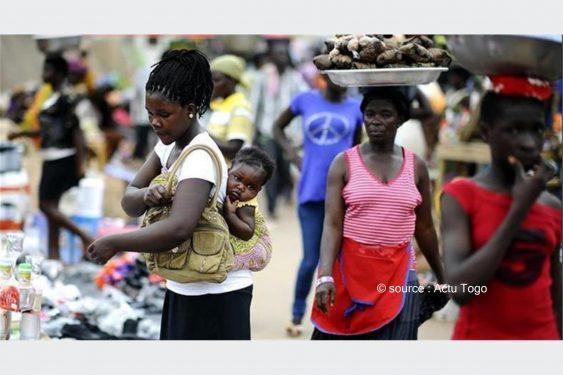 *Actu Togo* : Journée mondiale des droits de consommateurs : L' UAC exhorte les gouvernements à accorder une priorité à la promotion des Droits des consommateurs.