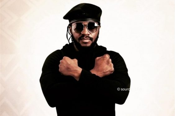 *L-Frii* : Togo / Piratage de compte : Amron apporte son soutien à Black T Igwe
