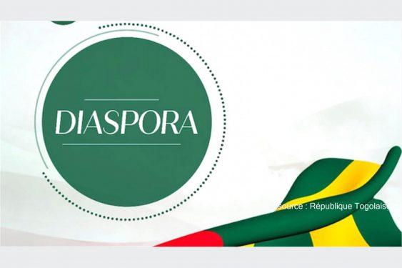 *République Togolaise* : La diaspora en conférence sur l'investissement au Togo le 10 avril