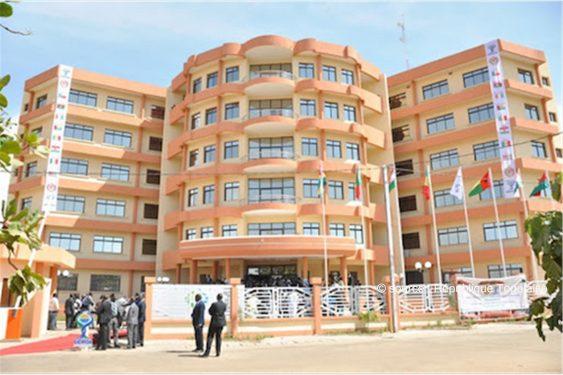 *République Togolaise* : Le sénégalais Abdoulaye Diop, nouveau président de la Commission de l'Uemoa, Kako Nubukpo représentant du Togo