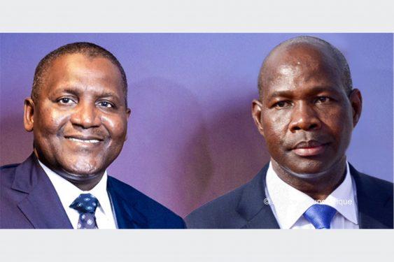 *Jeune Afrique* : Ciment : Inoussa Kanazoé chahute Aliko Dangote à Lomé