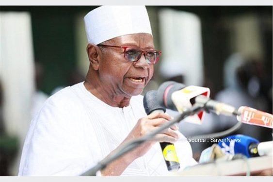 *Savoir News* : Jeûne de ramadan 2021 au Togo : Les fidèles musulmans appelés à respecter les mesures édictées par le gouvernement