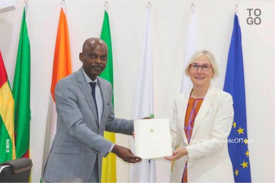 *Republic Of Togo* : La Turquie ouvre une ambassade au Togo
