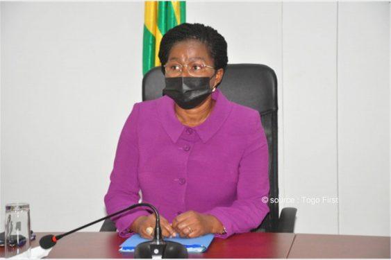 *Togo First* : Victoire Tomegah-Dogbe présente aux « Nations Unies », les succès du Togo en matière d'inclusion financière