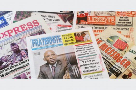 *L-Frii* : Nécrologie : la presse togolaise perd un doyen