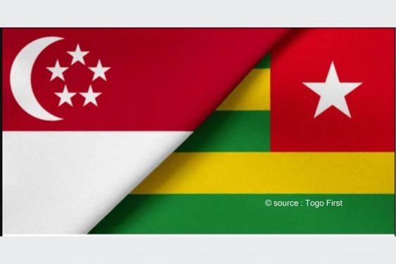 *Togo First* : Investissement: le Togo signe un accord de coopération économique avec Singapore Cooperation Enterprise