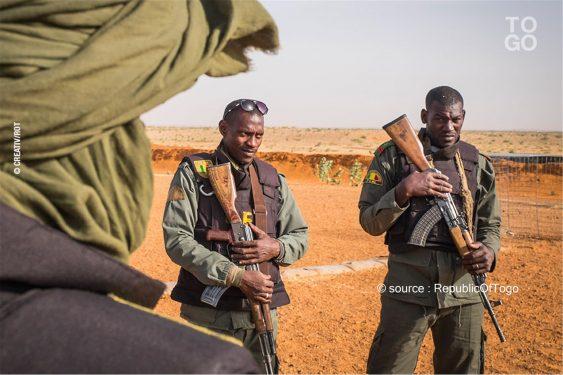 *Republic Of Togo* : L'inexorable montée de l'extrémisme