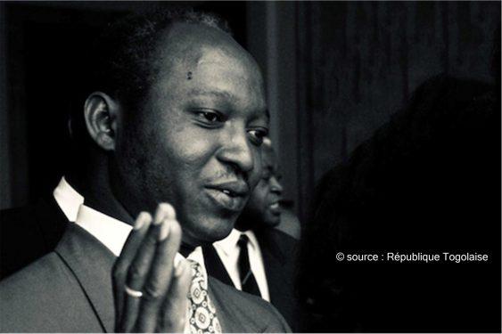 *République Togolaise* : Le Chef de l'Etat salue la mémoire de Dahuku Pere
