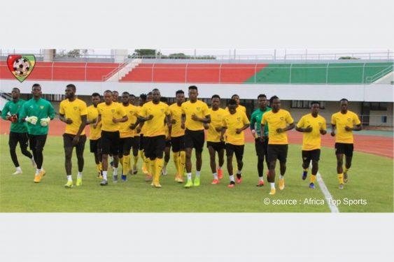 *Africa Top Sports* : Togo : Les candidats pour diriger les Éperviers