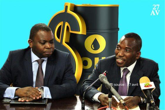 *27 avril* : Togo, Pétrolgate : Tentative de toilettage du rapport d'audit par Bawara et Trimua. La honte ! Tout simplement…