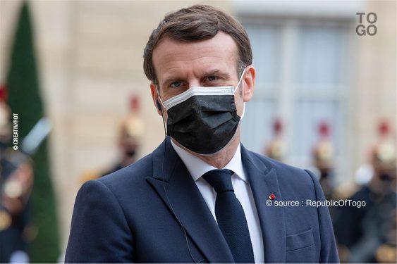 *Republic Of Togo* : Ce qu'il faut vraiment retenir de la visite à Paris