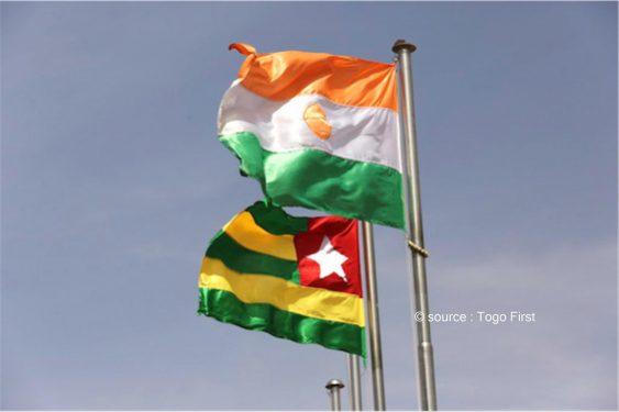 *Togo First* : Plus de 80 millions $ de produits exportés du Togo vers le Niger en 2019