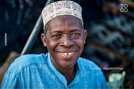 *Republic Of Togo* : Ramadan approche