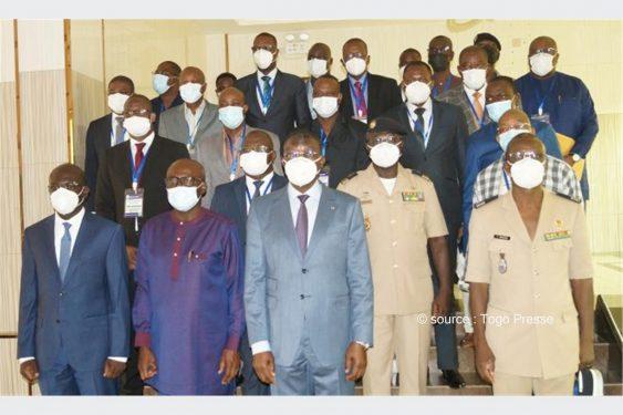 *Togo Presse* : Criminalité transnationale et terrorisme : Des experts se réunissent à Lomé pour peaufiner les stratégies de lutte