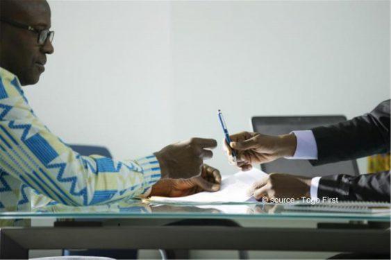*Togo First* : Au Togo, les banques ont accordé des reports d'échéance à près de 1900 acteurs dont 438 entreprises en 2020