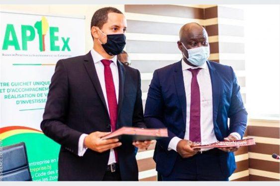 *Savoir News* : Promotion des investissements: Installation d'une unité de production et de transformation du riz local, des fruits et légumes au Bénin