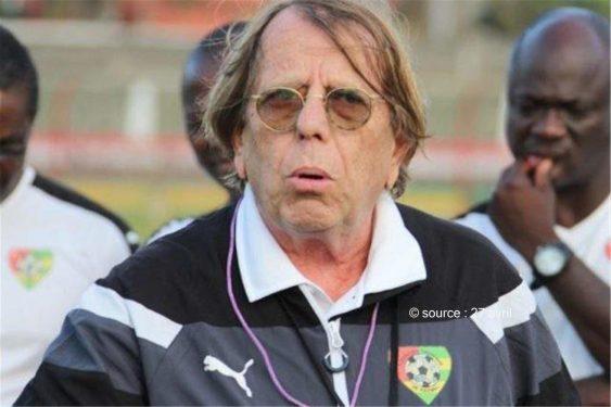 *27 avril* : Claude Le Roy et la catastrophe du football togolais : L'autre facette de la promotion de la médiocrité