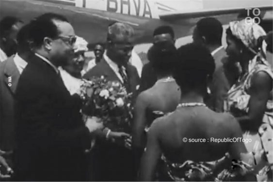 *Republic Of Togo* : Pérenniser l'éphémère
