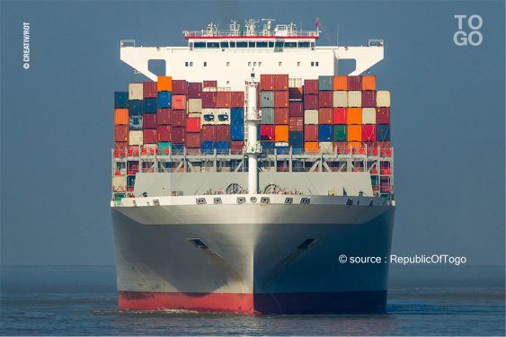 *Republic Of Togo* : Le support naturel du commerce mondial
