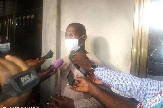 *Actu Togo* : Togo : l'assurance maladie étendue aux journalistes membres du SYNJIT