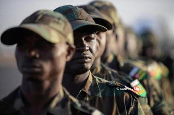 *L-Frii* : Togo / FAT : Création du Groupement des Forces Spéciales ; ses missions