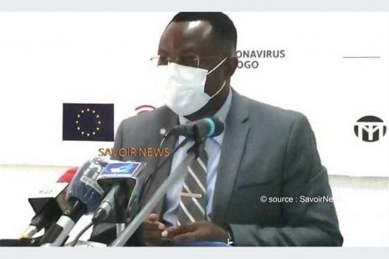 *Savoir News* : Togo/Covid-19 : «Aucune clinique privée n'a un appareil qui teste le Covid-19», alerte le Médecin Colonel Mohaman Djibril