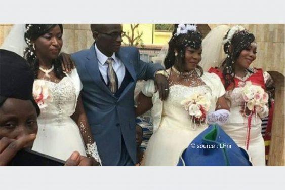 *L-Frii* : Togo : pour ou contre la polygamie, les jeunes se prononcent