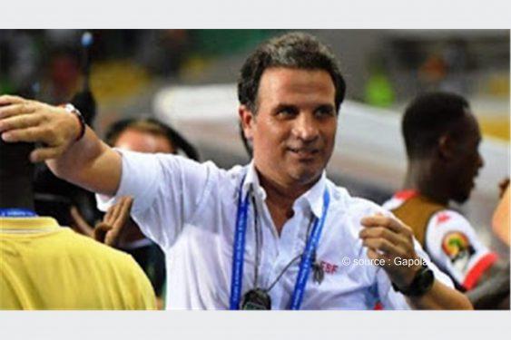 *Gapola* :  Paulo Duarte, nouveau sélectionneur des Eperviers