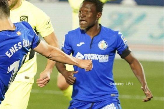 *L-Frii* : Togo : La grande générosité de Djéné Dakonam envers un étudiant en Master à l'UL