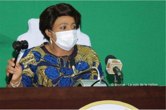 *La Voix de la Nation* : Une nouvelle loi pour promouvoir davantage les activités physiques et sportives au Togo