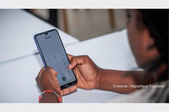 *République Togolaise* : Mobile Money : plus de 170 000 nouveaux comptes créés grâce à Novissi