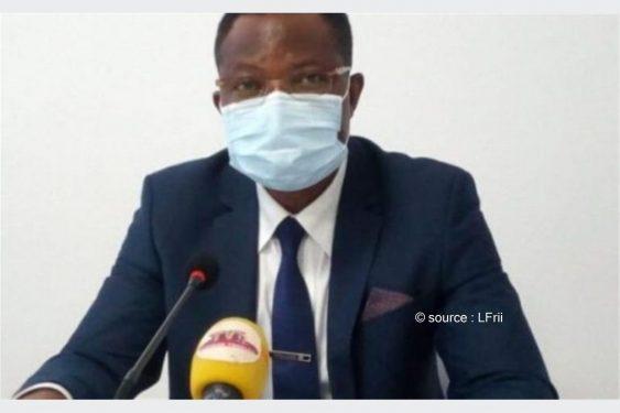 *L-Frii* : Togo : voici la date de démarrage du second tour des vaccinations contre la Covid-19