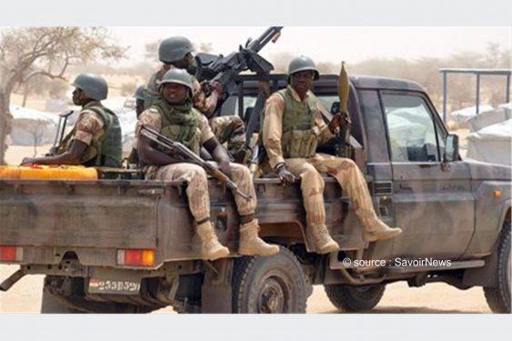 *Savoir News* : Niger: 5 personnes tuées en pleine fête de ramadan dans un village de l'ouest