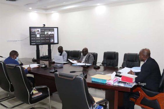 *Diaspo-Togo* : Un nouveau pas franchi pour la Décennie des racines africaines
