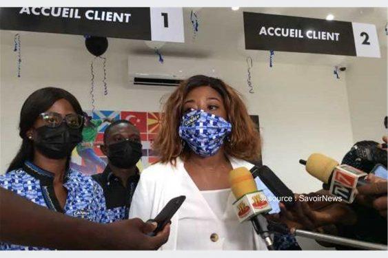 *Savoir News* : Nouvelle Boutique : Canal+ Togo désormais à Baguida (Pub)