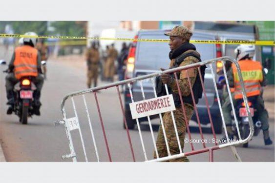 *Savoir News* : Burkina: Une «dizaine de terroristes neutralisés» et trois soldats blessés dans le Nord