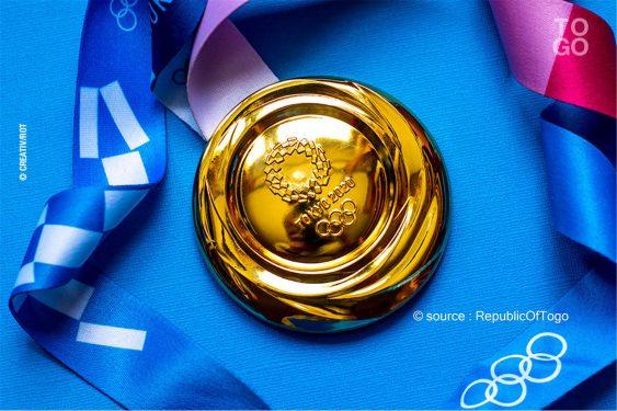 *Republic Of Togo* : Petite délégation, grands espoirs