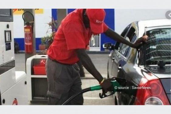 *Savoir News* : Togo : Hausse des prix des produits pétroliers à la pompe