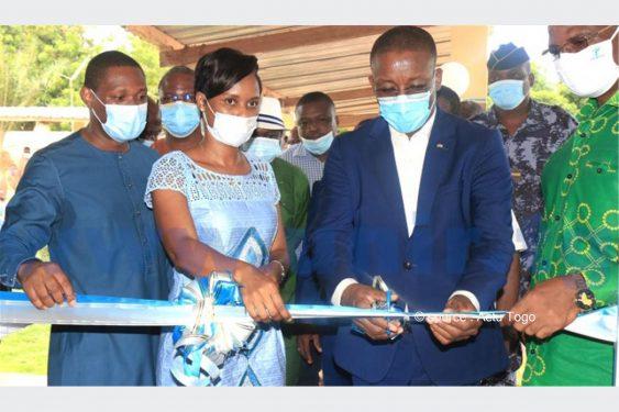 *Actu Togo* : Togo/social : les Cadres Unir au chevet des populations de Vo