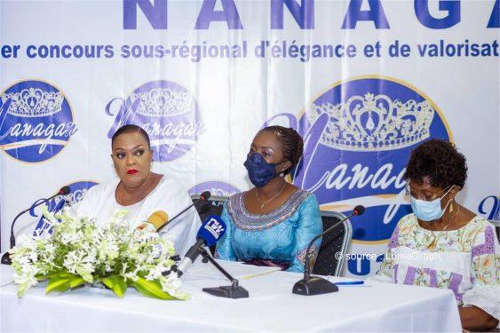 *LomeGraph* : Togo: l'acte 2 de «Nanagan», le concours des « femmes exclues» officiellement lancé