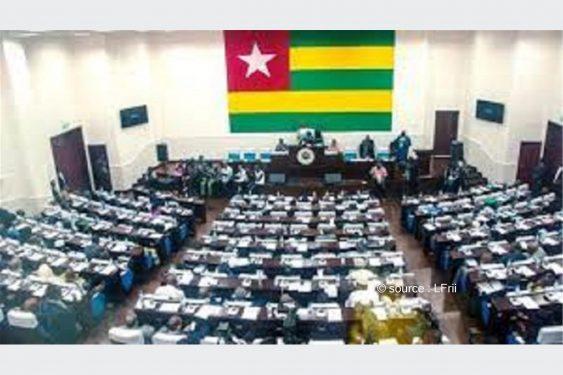 *L-Frii* : Togo : l'Assemblée nationale frappée par un deuil (photo)