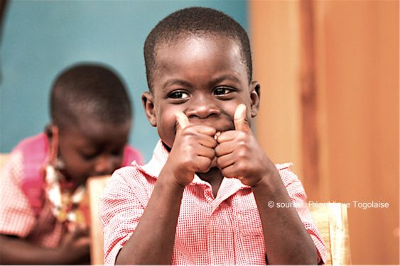 *République Togolaise* : Les cantines scolaires vont s'étendre à 65 nouvelles écoles