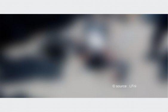 *L-Frii* : Togo : Grave accident de la route ce mercredi